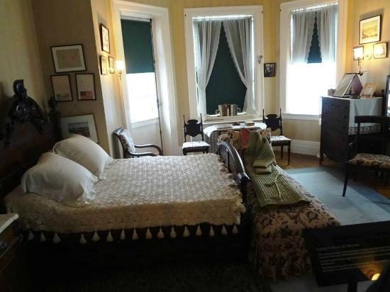 Franklin Delano Roosevelt Home 사진
