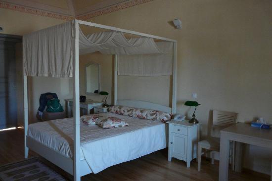 Markezinis Suites: Markezinis Suite