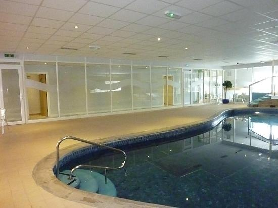 The Highfield: Leisure Club - Swimming Pool