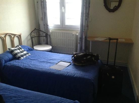 Photo of Hotel Faidherbe Boulogne-sur-Mer