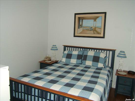Carriage House Motel Cottages & Suites: Chambre