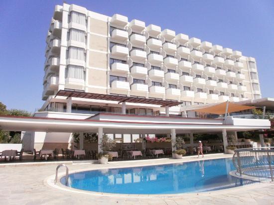 Alion Beach Hotel: Alion