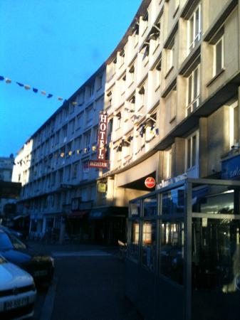 Hotel Faidherbe: The Hotel