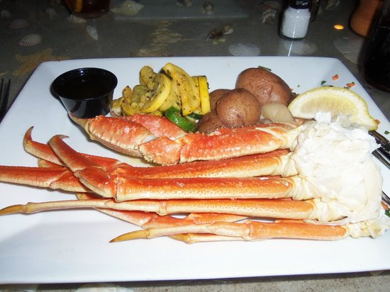 Fantastic Seafood Review Of Hieronymus Restaurant Oyster Bar Wilmington Nc Tripadvisor