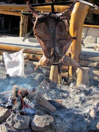 Posadas Aurelio: Patagonian Lamb