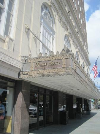 Francis Marion Hotel: Hotel