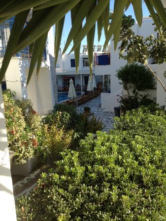 Hotel Katerina: Rum 308