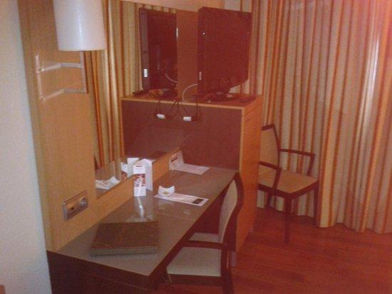 Hotel Blanca de Navarra: Habitación doble