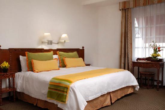 Hotel Geneve Ciudad de Mexico: Habitación Estándar Sencilla