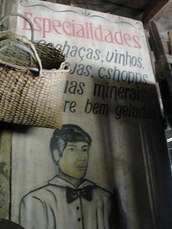 Museu do Seringal Vila Paraiso: Antiga venda que atendia aos seringueiros