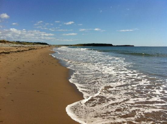 East Lawrencetown, Canadá: Love it here