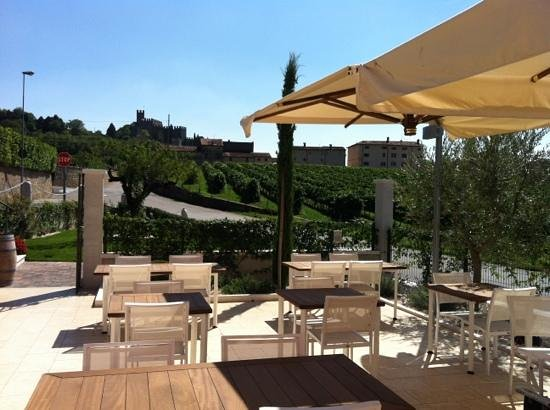 Hotel Roxy Plaza Soave Booking