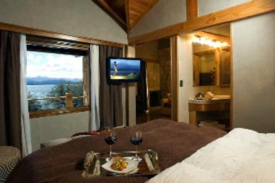 Bahia Paraiso: Cuarto Suite