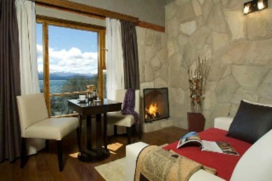 Bahia Paraiso: Living Suite