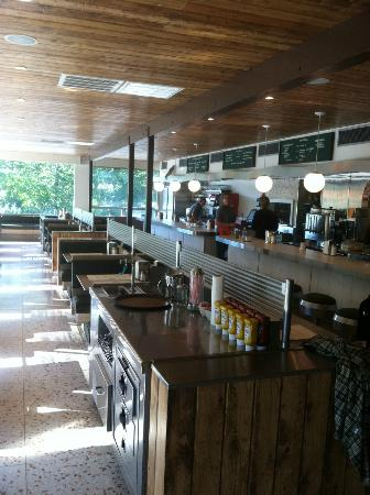 New Restaurant In Phoenicia Ny