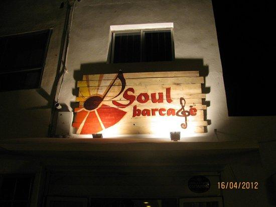 Soul Barcafe Corralejo: soul Barcafe