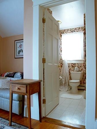 Candlewick Inn: Guest Room