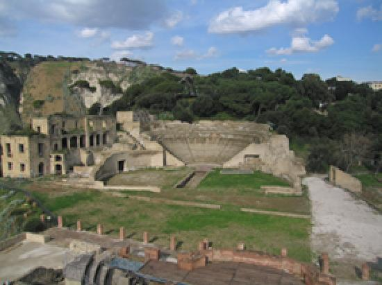 Parco Archeologico Pausilypon