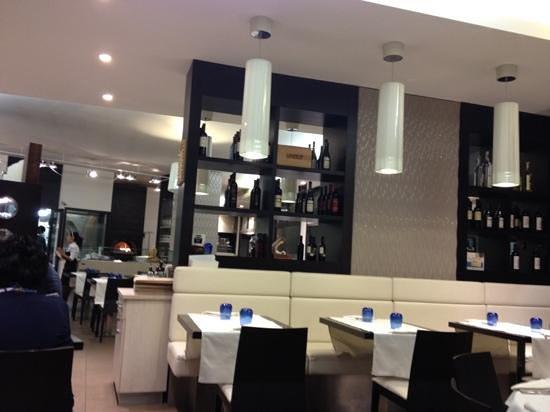 Ristorante il pescato casalecchio di reno restaurant for Hotel a casalecchio di reno