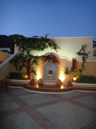 Mitsis Summer Palace: hotel