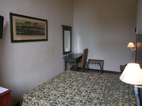 Hotel Al Sole: Bedroom