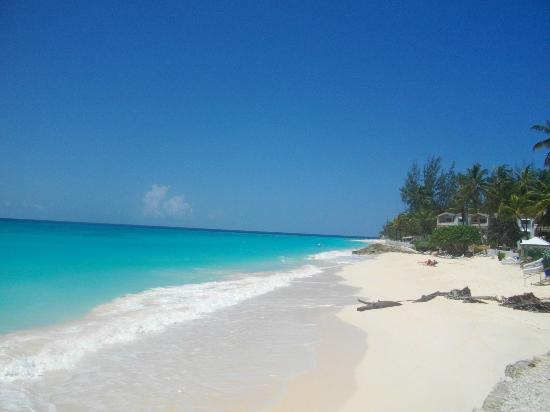 Barbados Beach Club This Is The
