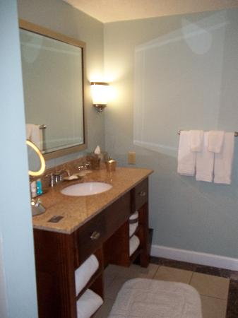 Omni Amelia Island Plantation Resort: Pics of Our room...