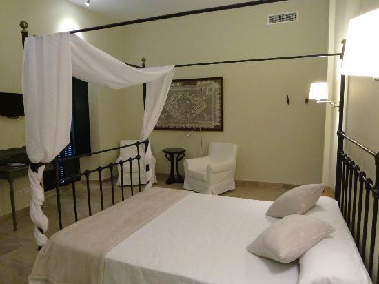 Habitación Hotel del Balneario de Tolox