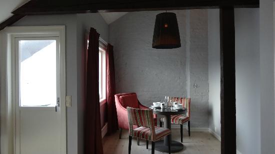斯科維8號弗朗納之家公寓照片