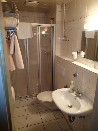 Rheinperle: Bathroom