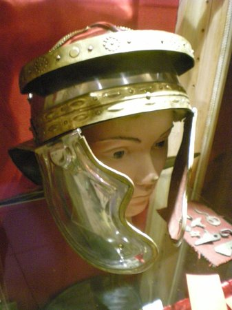 Musee de la Chevalerie