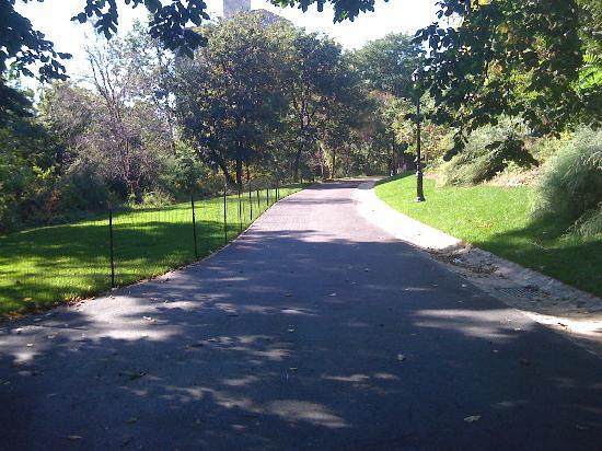 St. Nicholas Park