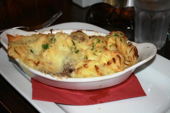 O'Donnabhain's Gastro Bar : Cottage Pie - YUM!!