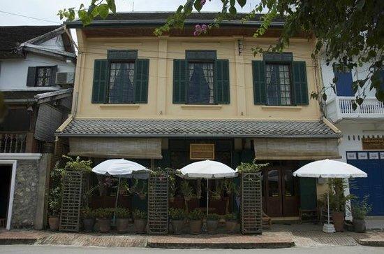 Villa Chitdara 2 Guesthouse: Façade