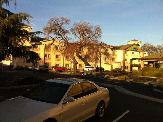 Holiday Inn Express & Suites: HIE Paso Robles