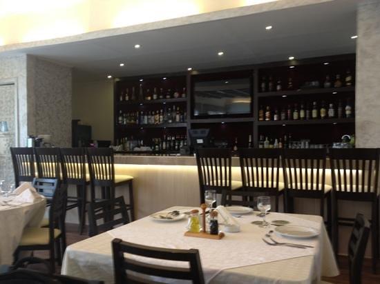 Hotel La Coccinelle: restaurant