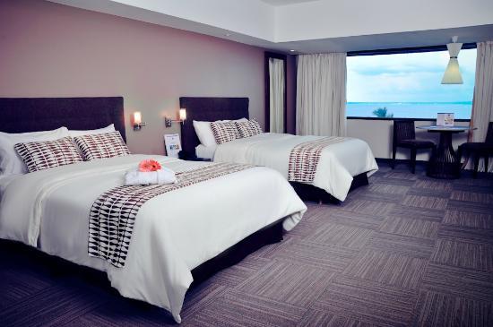 Hotel el Paseo : Guest Room