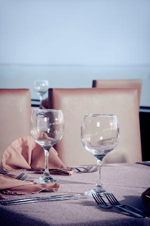 Hotel el Paseo : Restaurant