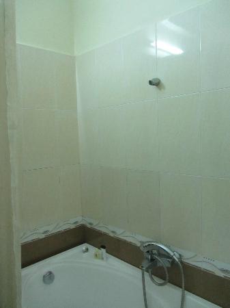 An Hoi Hotel: Badezimmer 