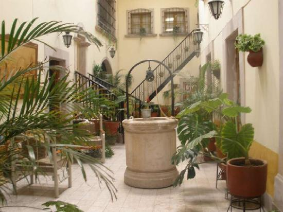 Hotel Posada Santa Cecilia
