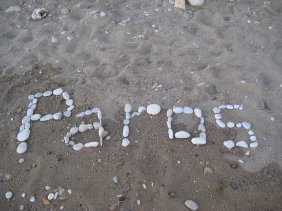 Paros Apartments: sandy Paros Beaches