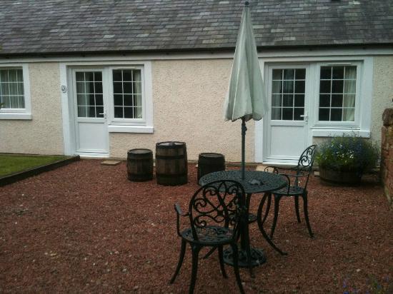 Hollyside Lodge: Lodge 1 & 2