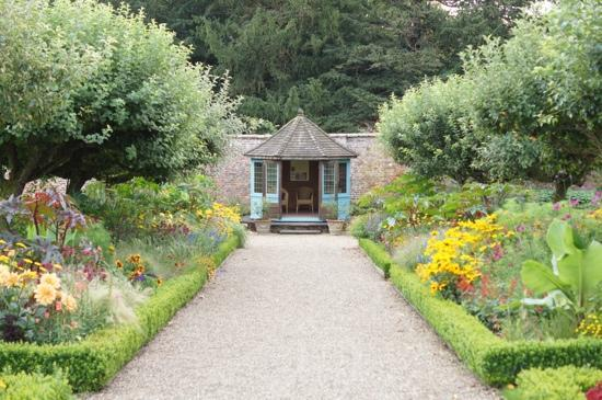 The Walled Garden, Sledmere House