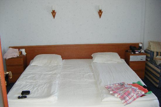 Kuban: Our room