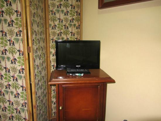 Happy House : TV