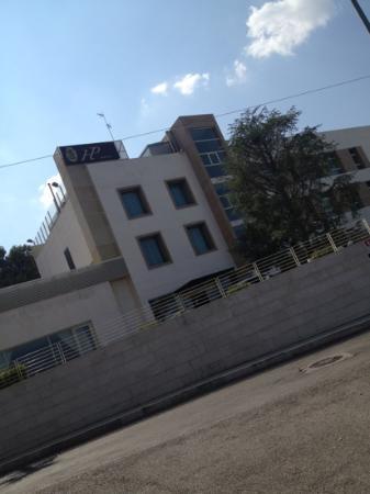 Hotel Pineta : esterno