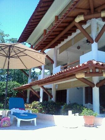 Villa El Arca: Arca