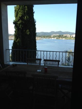 La cuve apartment reviews price comparison porto for Appart hotel porto vecchio
