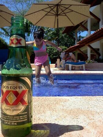 Villa El Arca: haaaa
