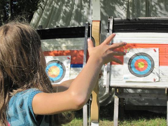 Skogan Outdoor Farm: Activities
